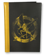 mockingjay_journal