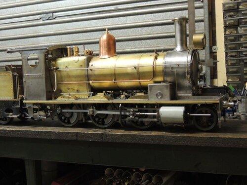 2581 classe 24 B-P