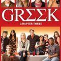 Greek - saison 2 (2ème partie)
