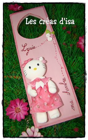 plaque_porte_hello_kitty_rose
