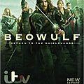 Beowulf [ série, saison 1 ]