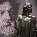 Exhibition of 52 bronzes by sculptor auguste rodin opens at the portland art museum