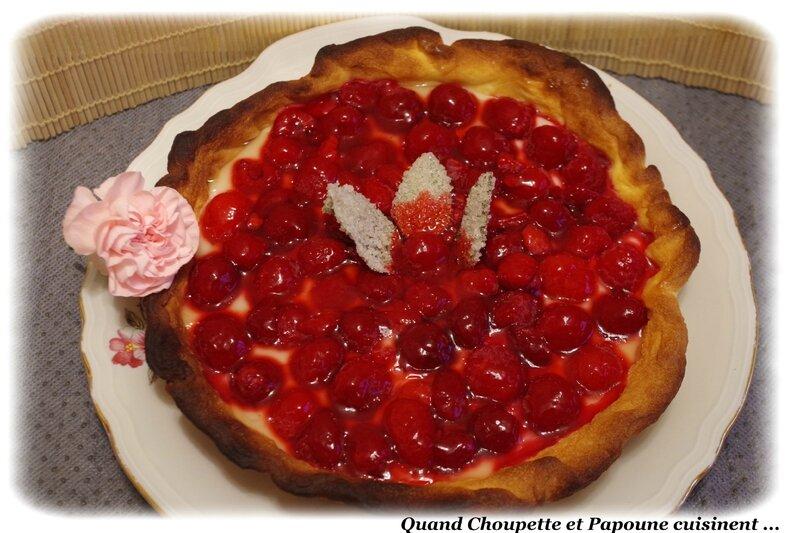 tarte aux framboises-3146
