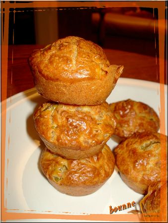 muffins thon olives (1)