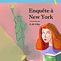 Cléo lefort, enquête à new york ed. chattycat