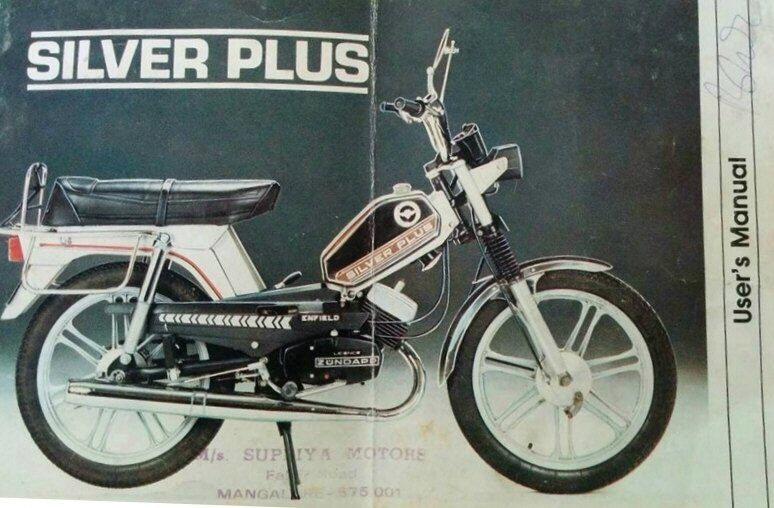 Enfield-SilverPlus50cc