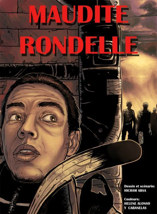 Maudite_rondelle_absa_Cover