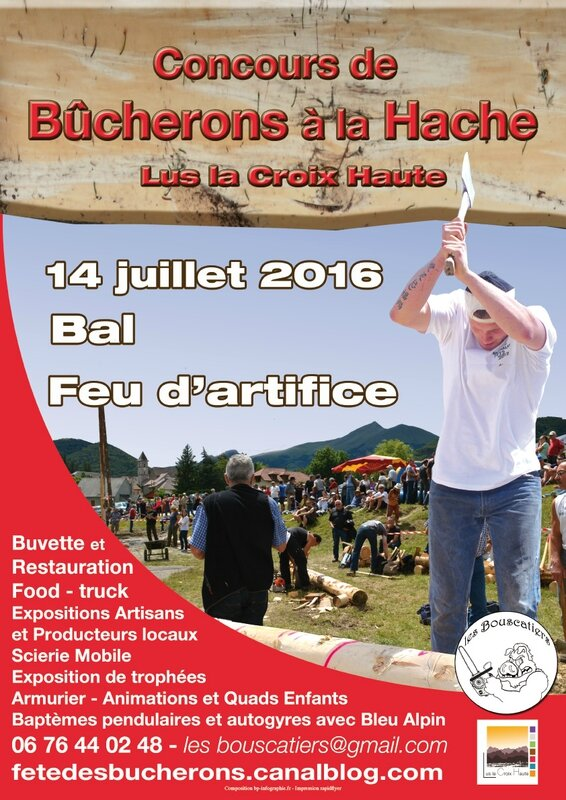 bucherons2016