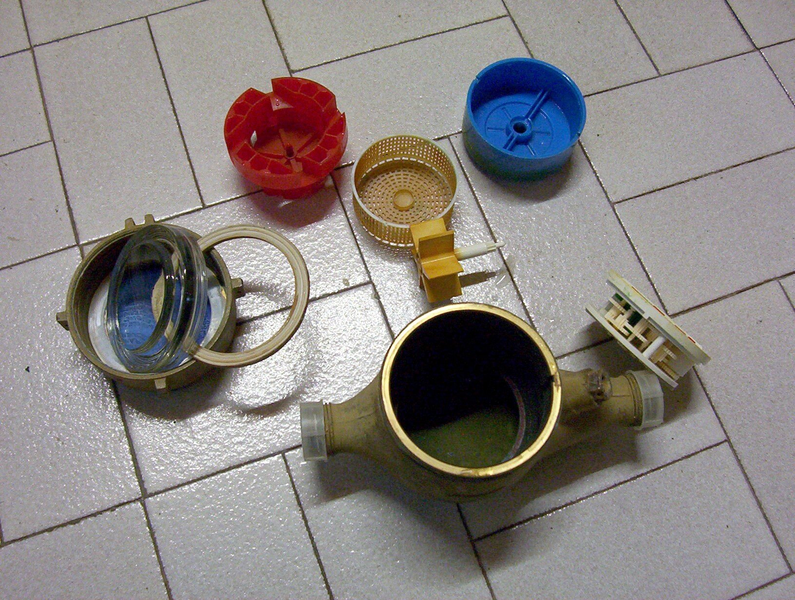 d bitm tre et entra nement magn tique des compteurs d 39 eau lokistagnepas eau potable aep. Black Bedroom Furniture Sets. Home Design Ideas