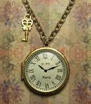 I_m_Late_I_m_Late_for_A_Very_Important_Date__Locket_Necklace___Timeless_Trinkets