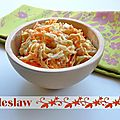 Coleslaw