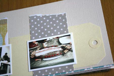Mini-album Rétrospective 2011 détail 17