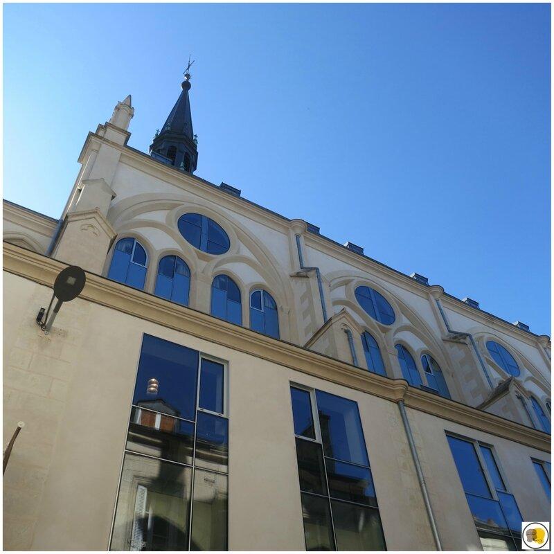 Mercure Poitiers Centre (4)