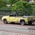 Renault rodéo 4 (1970-1981)