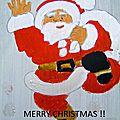 Joyeux noel - merry christmas - frohe weinachten