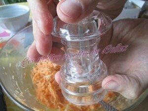rostis pommes de terre carottes avec coeur de Maroilles18