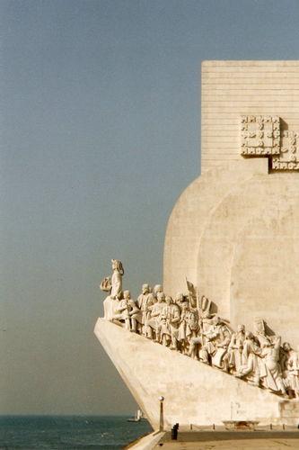 Belem-Monument des Découvertes