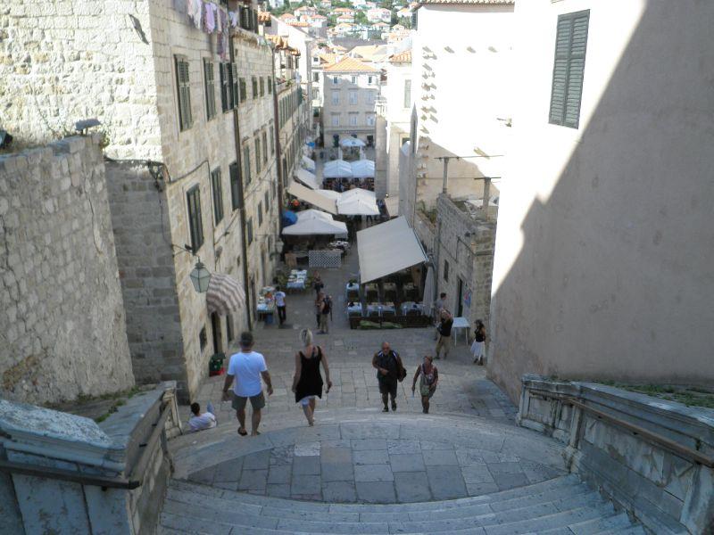 CR - dubrovnik vieille ville