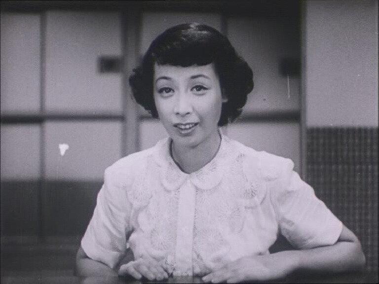 Film Japon Ozu Ete Precoce 00hr 03min 26sec