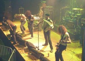 Finsterforst Band
