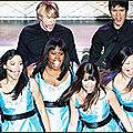Glee [2.15 & 2.16] : sexy | original song