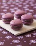 macarons_citron_violette