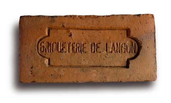 37 Briquetterie langon