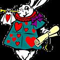 Soirée spéciale alice au pays des merveilles, le 22 février à la cantada.