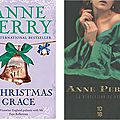 A christmas grace, d'anne perry
