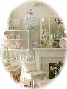 Déco Shabby Chic (80)