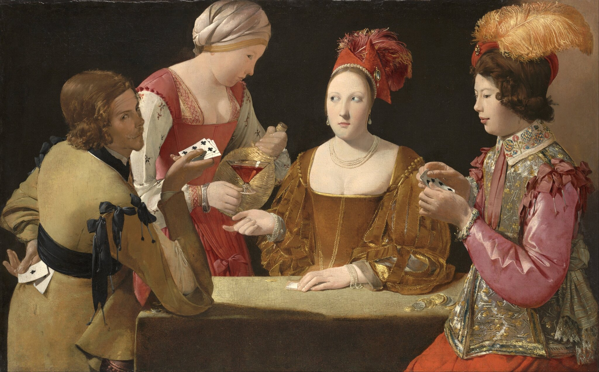 Most important exhibition to be held in Spain on Georges de La Tour opens at the Prado