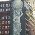 Art mural1 - La richesse artistique au détour de chaque rue