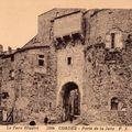 5- la porte de la Jane (vers 1910)