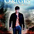 Origin [lux #4]