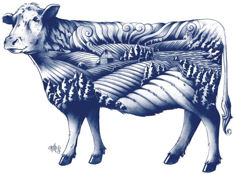 blue_goose_illo_cow