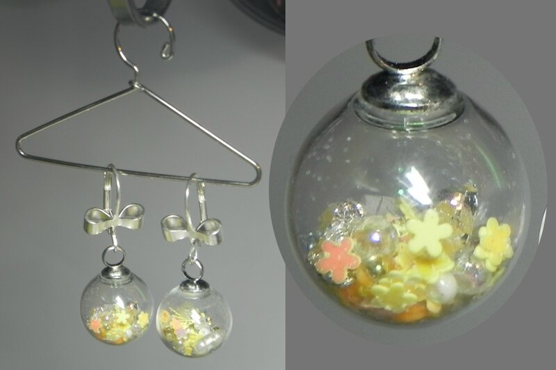 BO mam bulles de verre