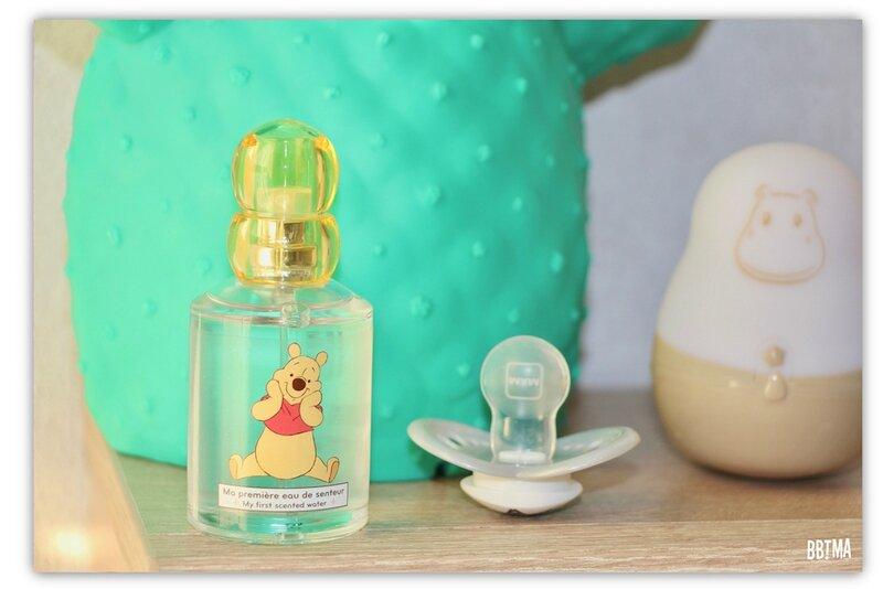 5 produit français fabriqué en france cosmétique produit hygiène bébé enfant eau nettoyante gel lavant eau de senteur corine de farme bbtma blog parents maman