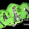 Alice nine - niji no yuki - アリス九號 - 虹の雪 [part2]