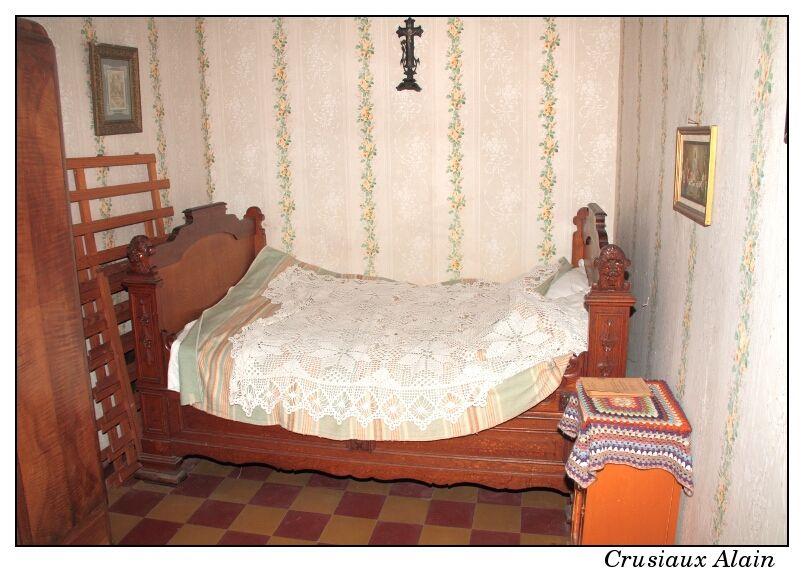 Le site minier de bois du luc une maison ouvri re - Les meubles du luc ...