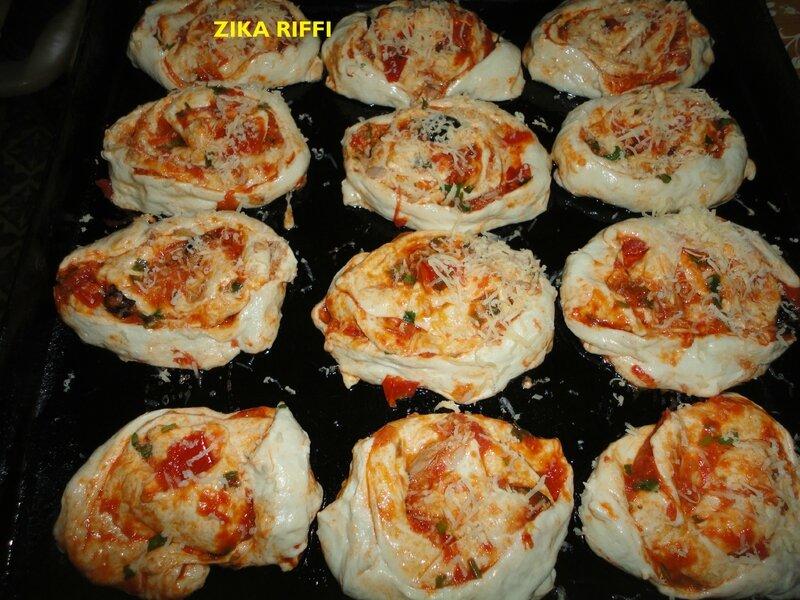 pizza roulée 3