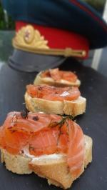 poisson saumon gravlax 1