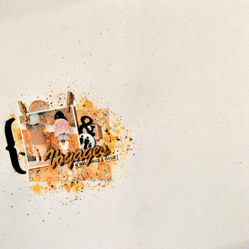 Thisa- Défi2 - Filandscrap