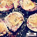 Figues violettes rôties au roquefort