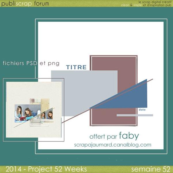 faby33 PBS prewiev template semaine52