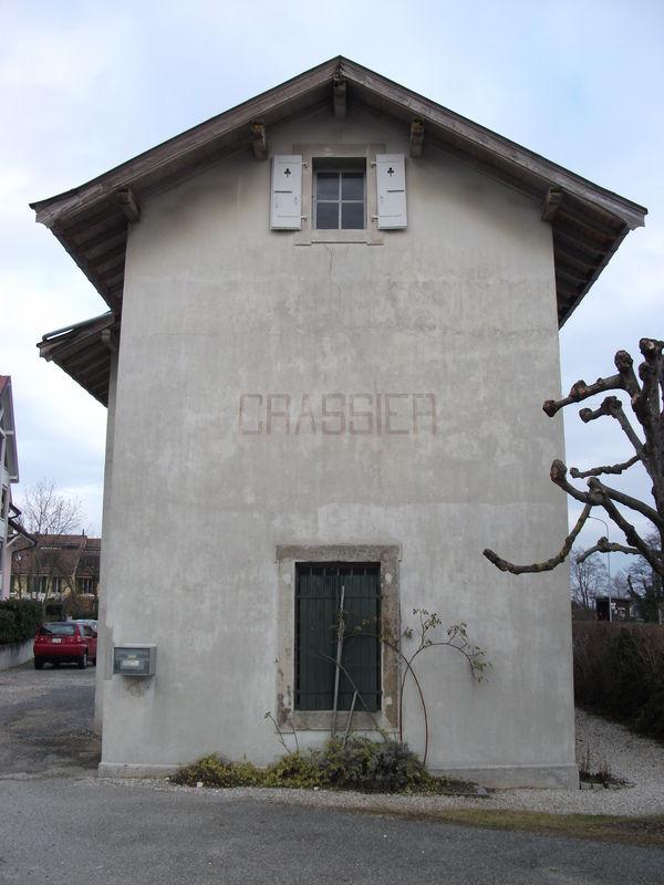 Crassier (Suisse)