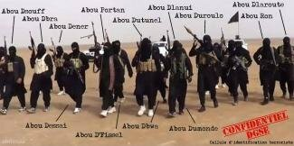 islam islmiste syrie humour