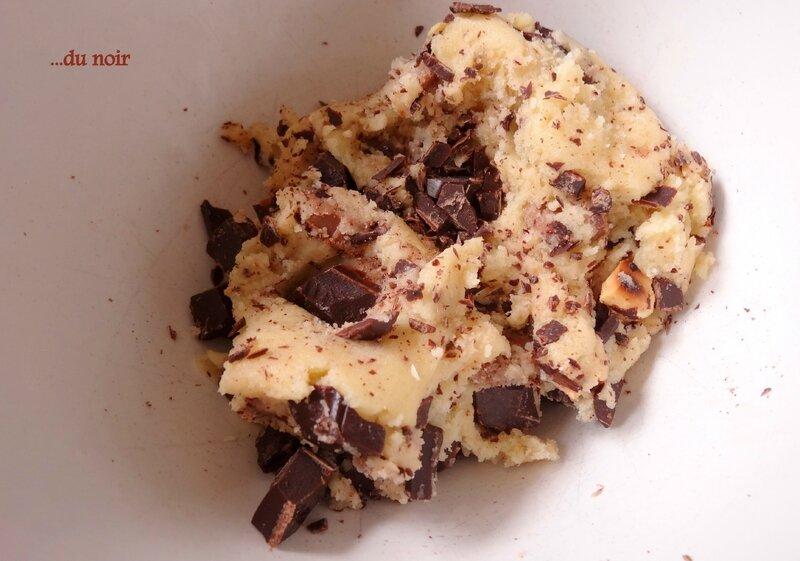 cookies sirop erable noisette 022