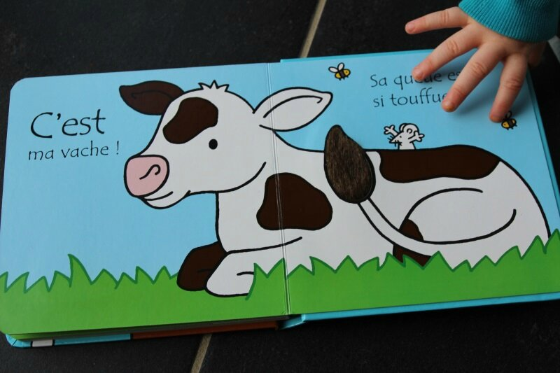 Où est ma vache 2