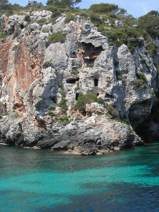 Cales Coves (ZenTrowel)