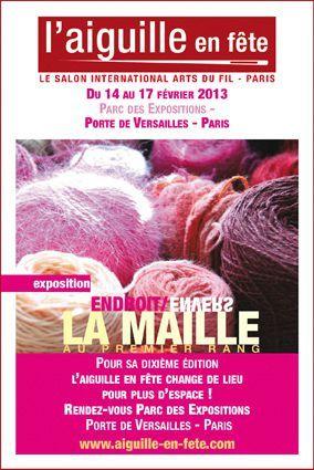 Salon de l'Aiguille en fête 2012 1